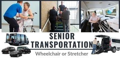 senior transportation in nyc